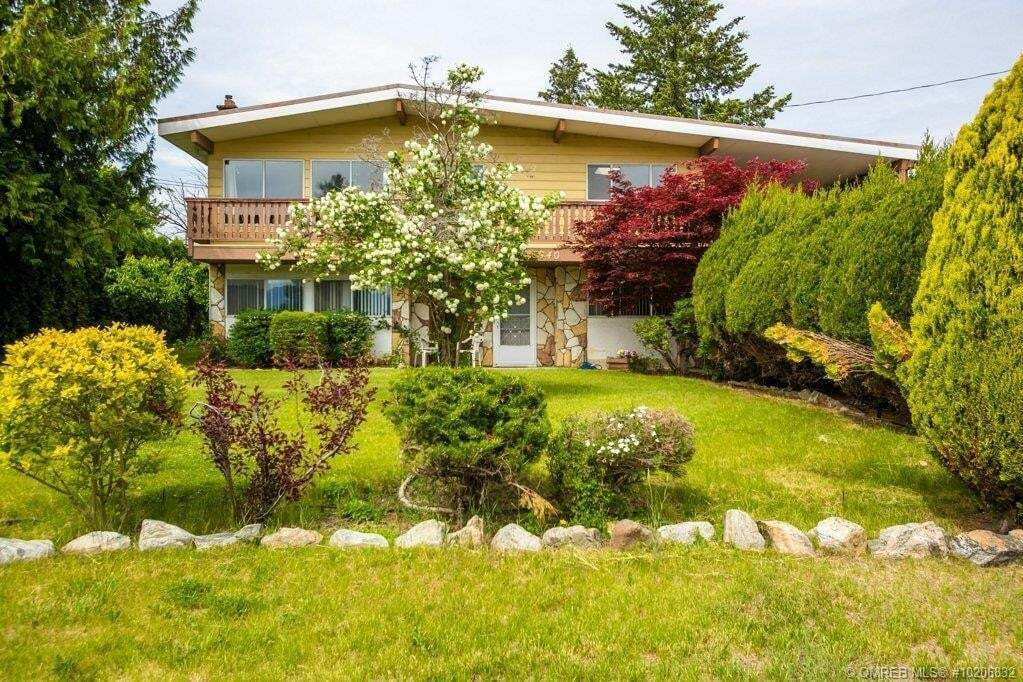House for sale at 940 Rumney Rd West Kelowna British Columbia - MLS: 10206832