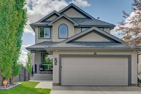 House for sale at 940 Tuscany Dr Northwest Calgary Alberta - MLS: C4257410