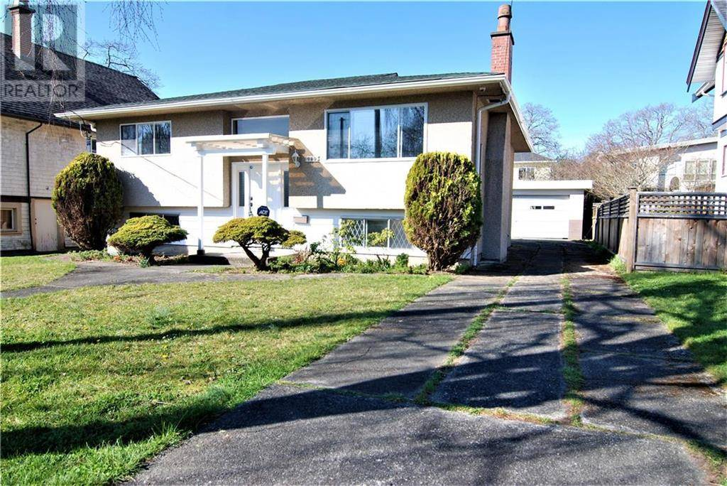 House for sale at 940 Wilmer St Victoria British Columbia - MLS: 423565