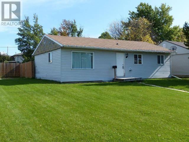 House for sale at 9400 7 St Dawson Creek British Columbia - MLS: 177817