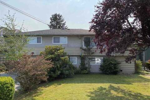 House for sale at 9400 Bakerview Dr Richmond British Columbia - MLS: R2494157