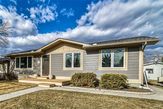 9403 Albany Place Southeast, Calgary | Image 2