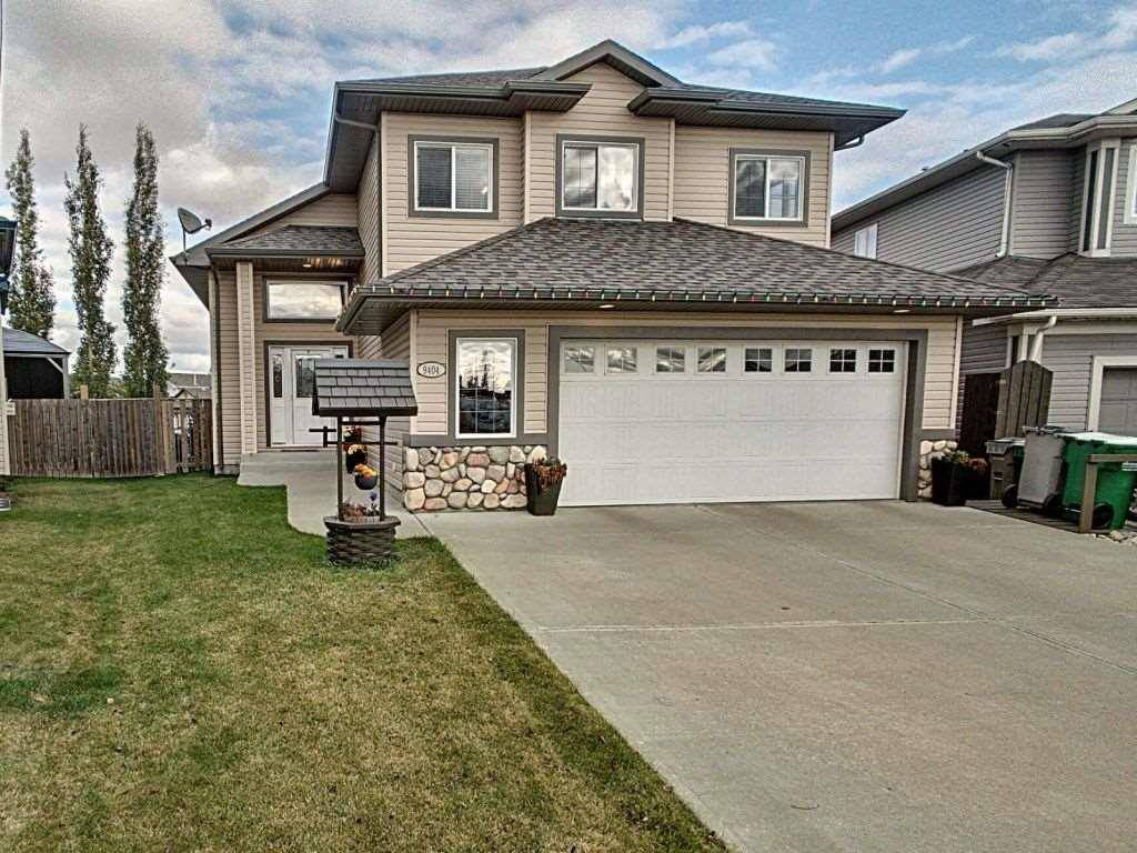 House for sale at 9404 105 Ave Morinville Alberta - MLS: E4187710