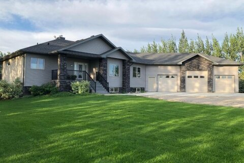 House for sale at 94046 Highway 843  Rural Lethbridge County Alberta - MLS: A1029859