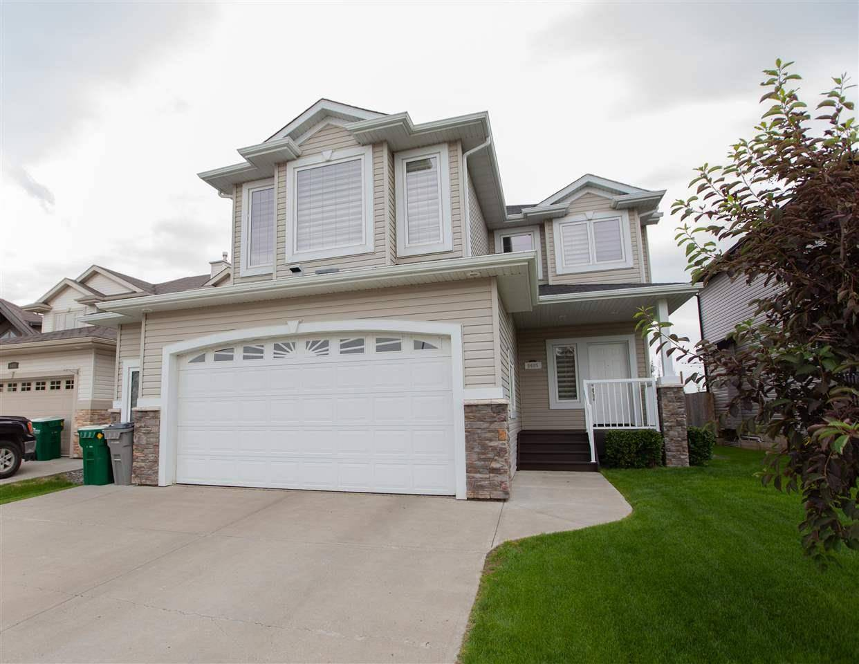 House for sale at 9405 81 Ave Morinville Alberta - MLS: E4164769