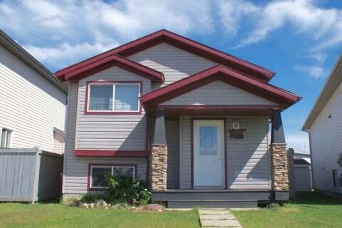 House for sale at 9405 91 St Grande Prairie Alberta - MLS: A1019910