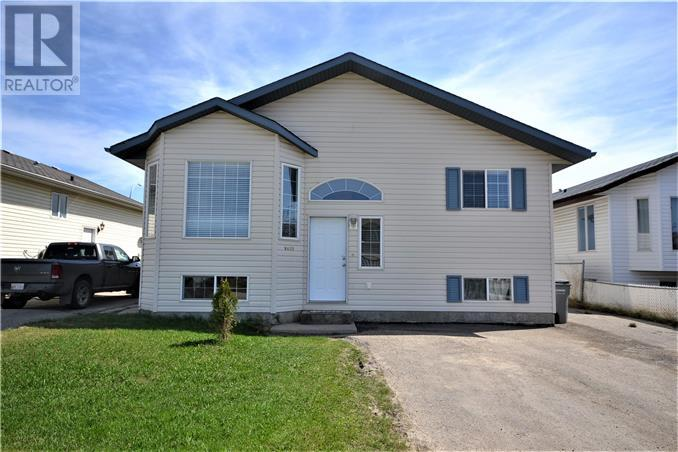 For Sale: 9405 92a Street, Grande Prairie, AB   4 Bed, 2 Bath House for $279,000. See 19 photos!