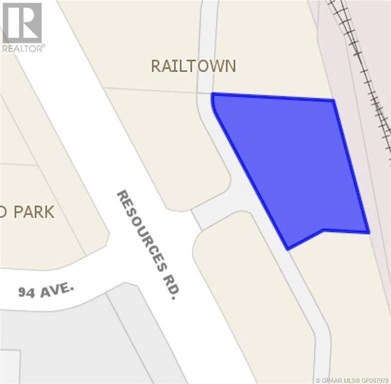 Home for sale at 9405 Resources Rd Grande Prairie Alberta - MLS: GP207979