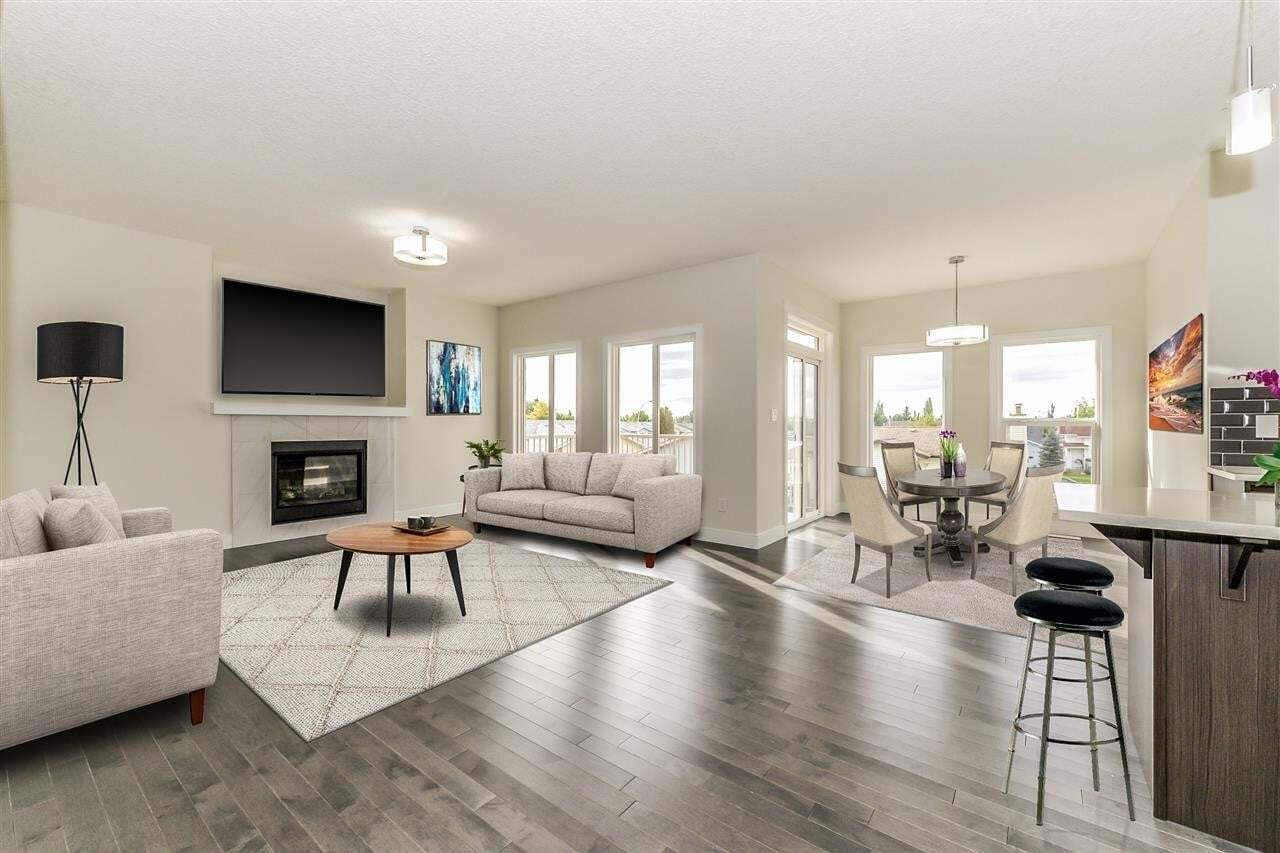 House for sale at 9407 181 Av NW Edmonton Alberta - MLS: E4195130