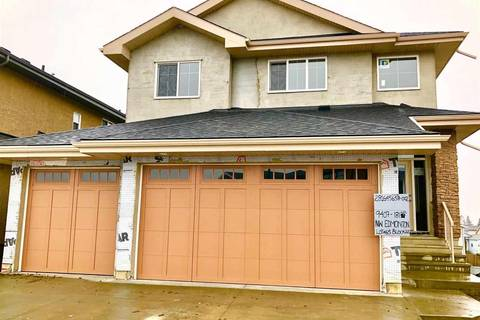 House for sale at 9407 181 Ave Nw Edmonton Alberta - MLS: E4150091
