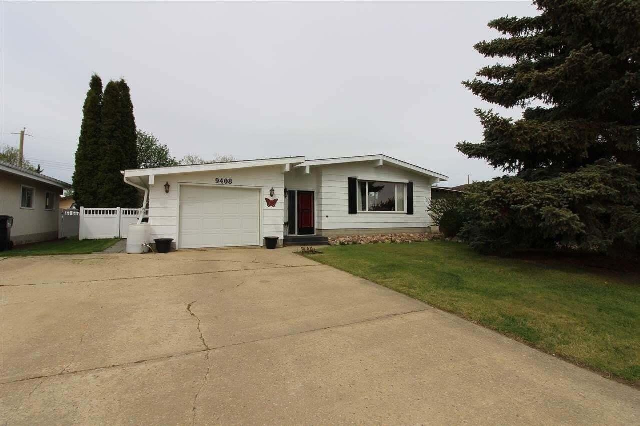 House for sale at 9408 100 Av Westlock Alberta - MLS: E4192289