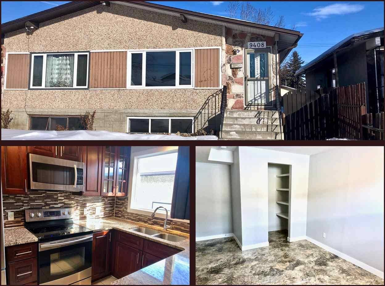 Townhouse for sale at 9408 128 Ave Nw Edmonton Alberta - MLS: E4188810