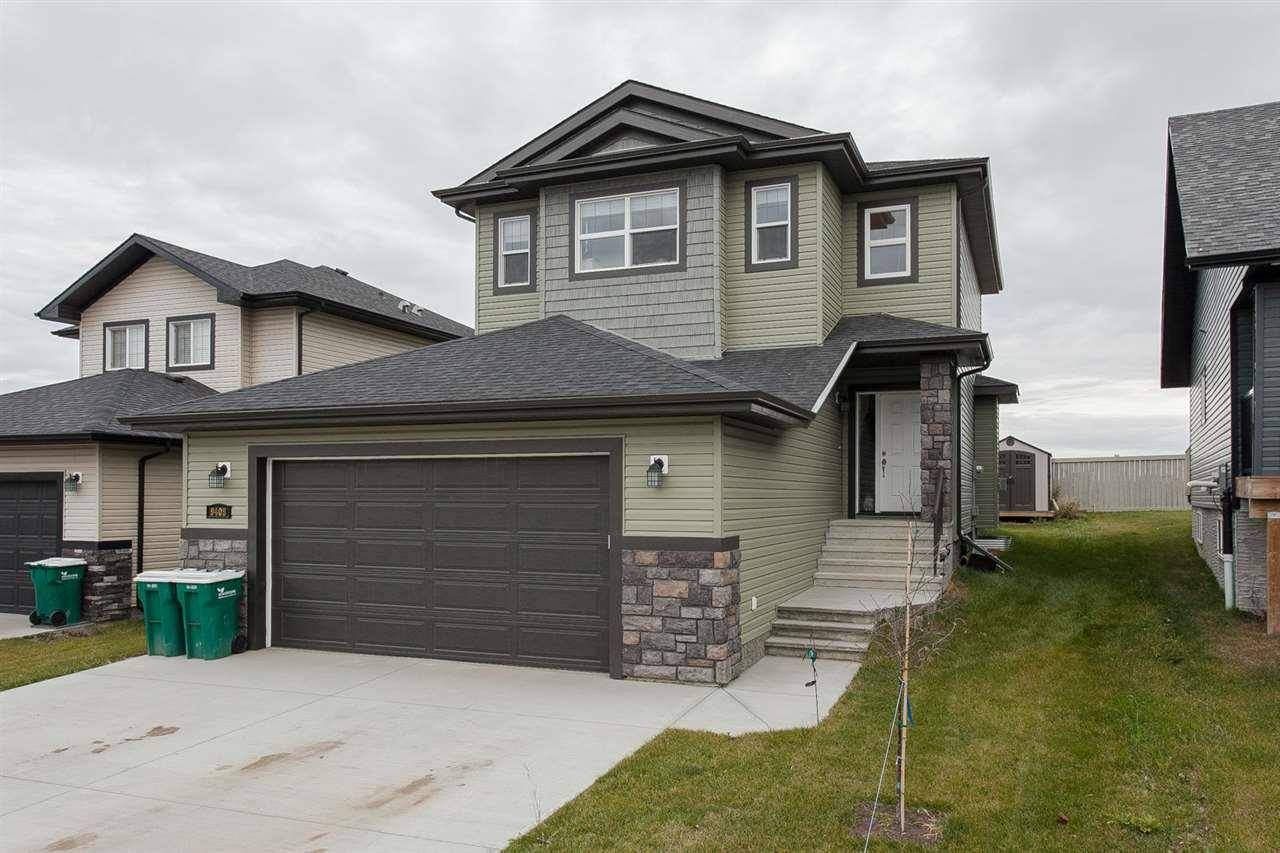 House for sale at 9408 85 Ave Morinville Alberta - MLS: E4166150
