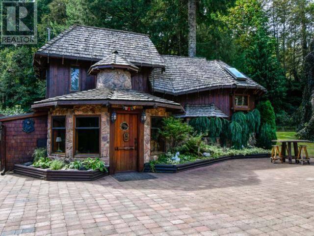 House for sale at 9408 Bracken Rd Black Creek British Columbia - MLS: 467432