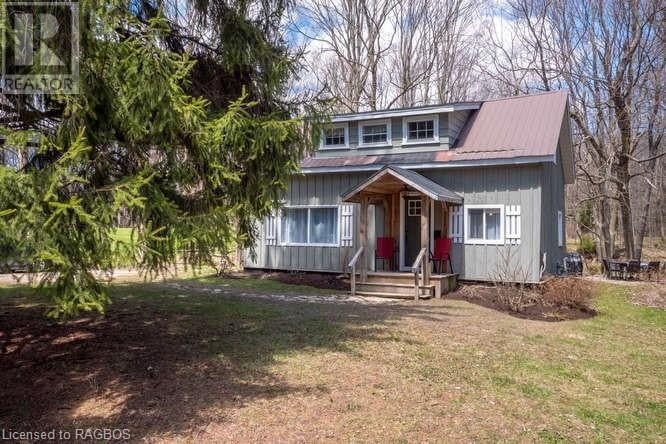 House for sale at 941 20th St W Georgian Bluffs Ontario - MLS: 258591
