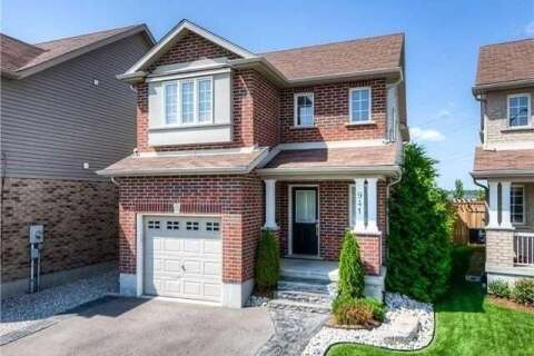 House for sale at 941 Banffshire Ct Kitchener Ontario - MLS: X4823101