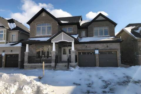 House for sale at 941 Barton Wy Innisfil Ontario - MLS: N4628657