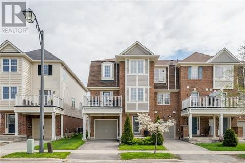 Townhouse for sale at 941 Burrows Gt Milton Ontario - MLS: 30744766