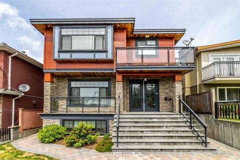 House for sale at 941 64th Ave E Vancouver British Columbia - MLS: R2399028