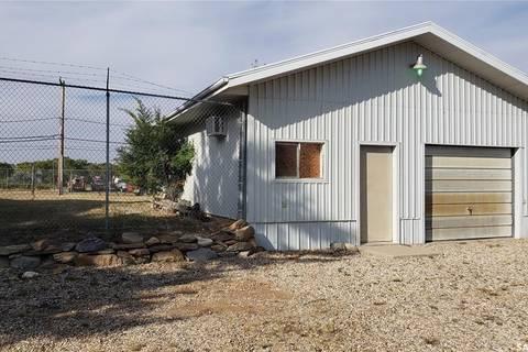 Commercial property for sale at 941 Edward St Estevan Saskatchewan - MLS: SK790260
