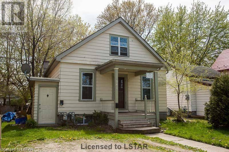 House for sale at 941 Elias St London Ontario - MLS: 228805