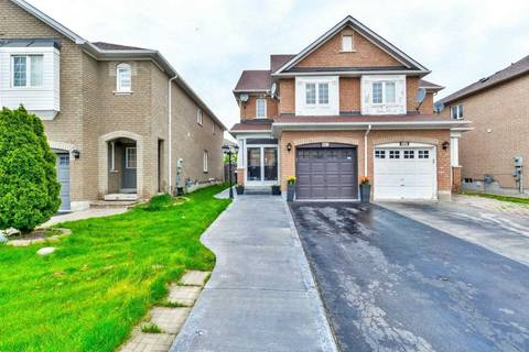 Townhouse for sale at 941 Mandolin Pl Mississauga Ontario - MLS: W4462553