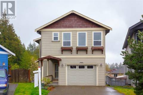 House for sale at 941 Starling Pl Victoria British Columbia - MLS: 408497