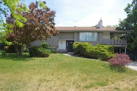 House for sale at 941 Tronson Dr Kelowna British Columbia - MLS: 10184400