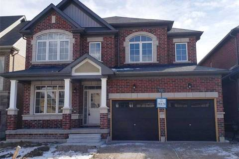 House for rent at 941 Wickham Rd Innisfil Ontario - MLS: N4418141
