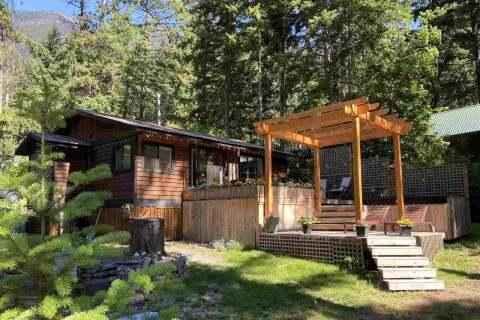 House for sale at 9410 Pemberton Portage Rd Pemberton British Columbia - MLS: R2452927