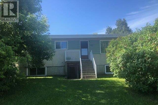 Townhouse for sale at 9411 103 Ave Fort St. John British Columbia - MLS: R2477661