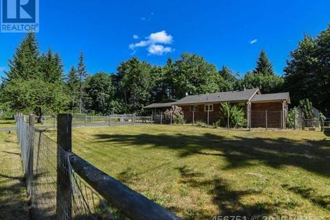 House for sale at 9411 Doyle Rd Black Creek British Columbia - MLS: 456751