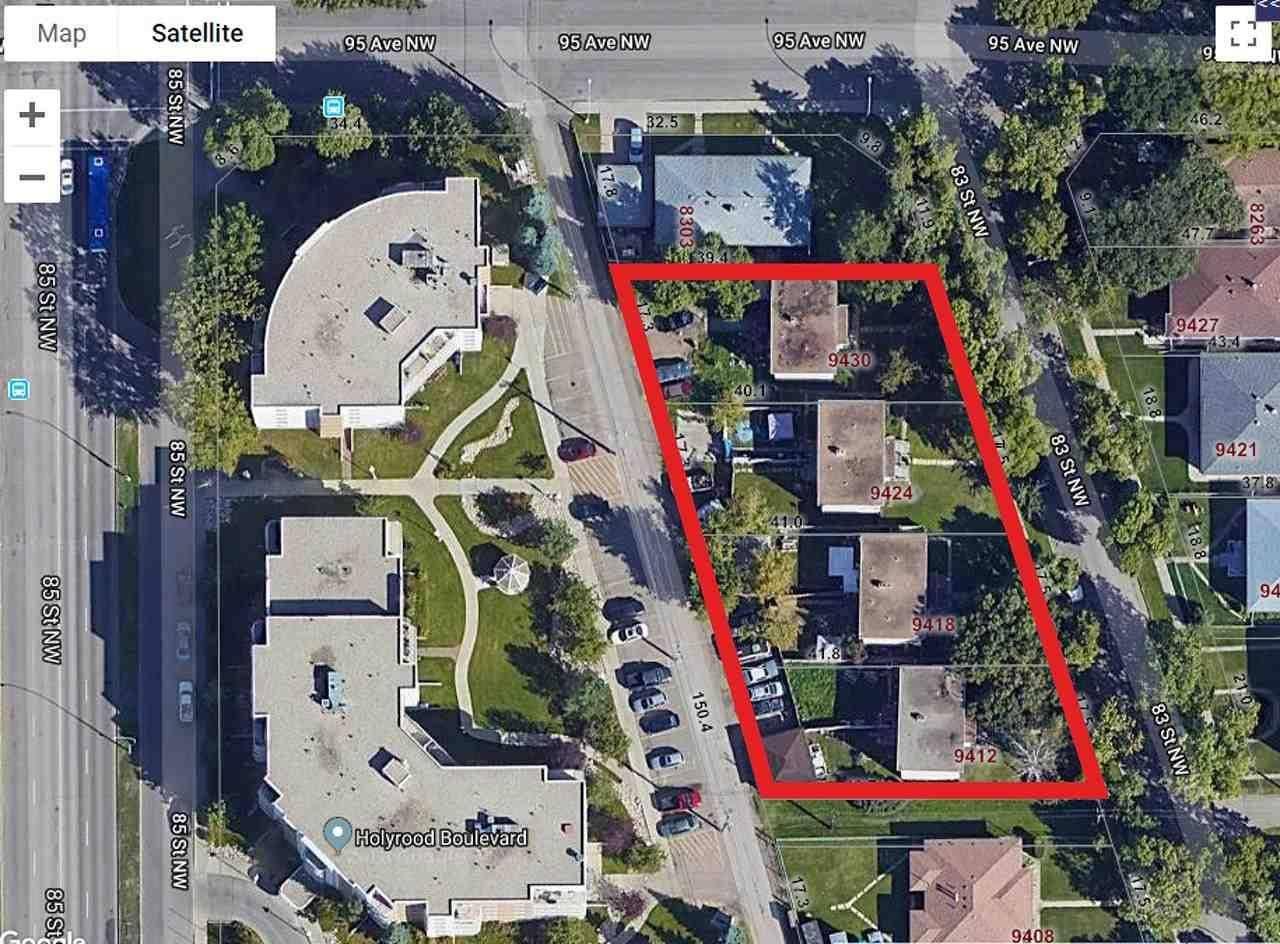 9412 - 9430 83 Street Nw, Edmonton | Image 2