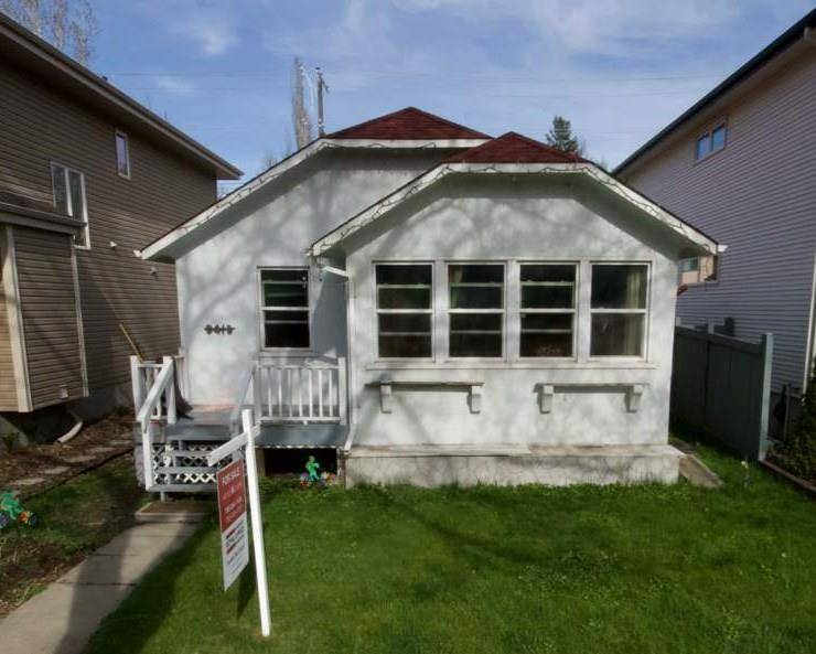 House for sale at 9413 101 St Nw Edmonton Alberta - MLS: E4173950