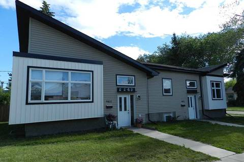 Townhouse for sale at 9411 123 Ave Nw Unit 9413 Edmonton Alberta - MLS: E4152399