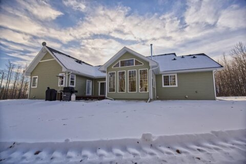House for sale at 9414 Township Road 572 Township Rural Lac Ste. Anne County Alberta - MLS: A1042313