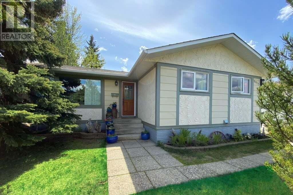 House for sale at 9415 114a Ave Fort St. John British Columbia - MLS: R2440094