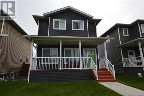 House for sale at 9417 88a St Grande Prairie Alberta - MLS: GP205201