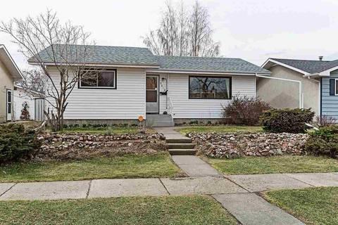 House for sale at 9418 97 St Fort Saskatchewan Alberta - MLS: E4152359
