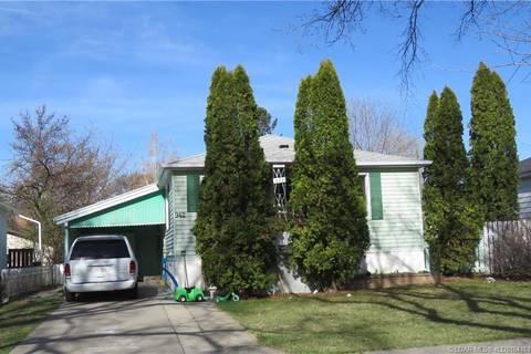 House for sale at 942 21 St Lethbridge Alberta - MLS: LD0164161