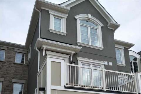 Townhouse for rent at 942 Balsam Ct Milton Ontario - MLS: W4768873