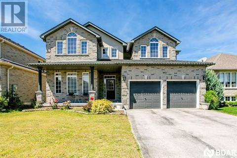 House for sale at 942 Booth Ave Innisfil Ontario - MLS: 30728708