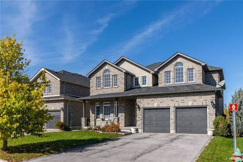 House for sale at 942 Booth Ave Innisfil Ontario - MLS: N4606068