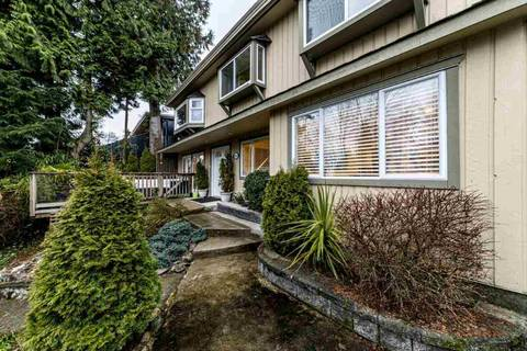House for sale at 942 Cloverley St North Vancouver British Columbia - MLS: R2451462