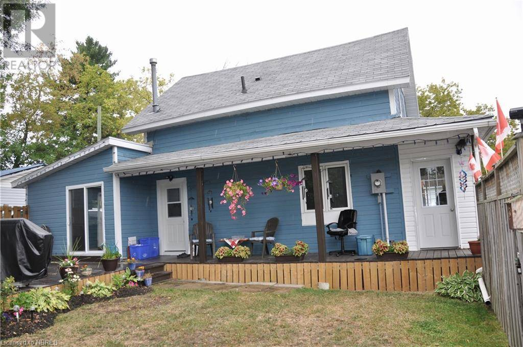 House for sale at 942 Fisher St North Bay Ontario - MLS: 239095