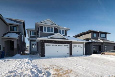 House for sale at 942 Glacial Shores Manr Saskatoon Saskatchewan - MLS: SK796444