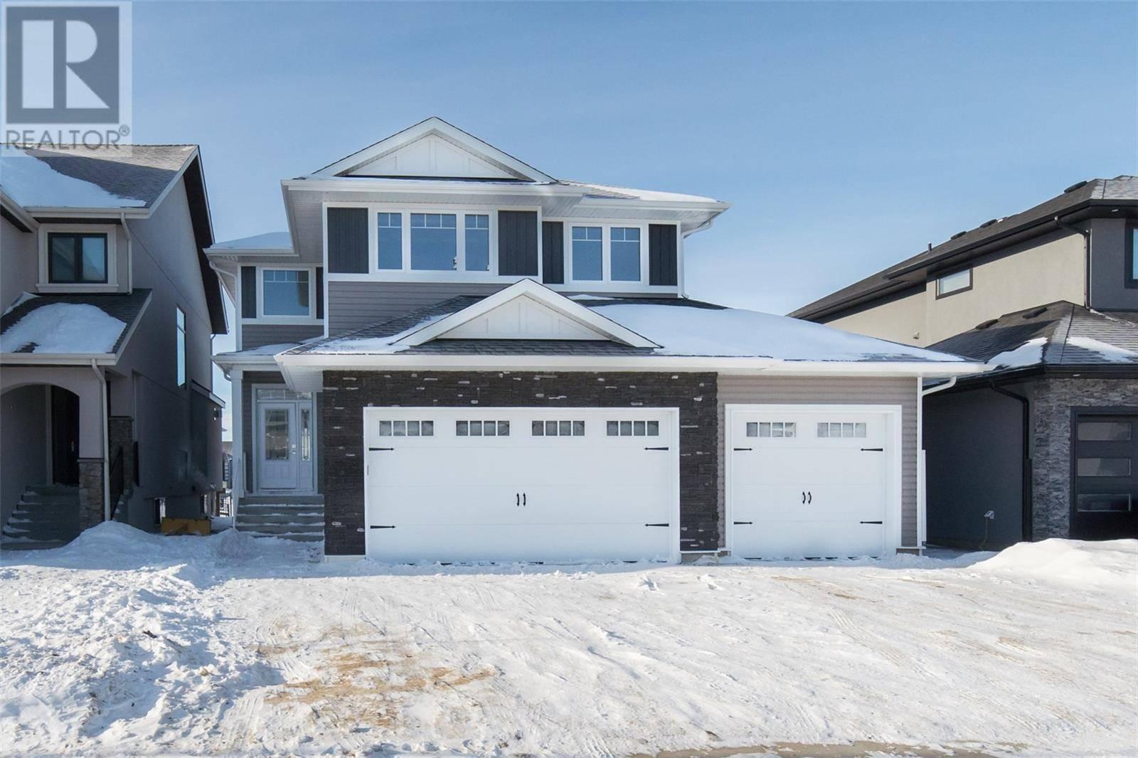 942 Glacial Shores , Saskatoon | Image 2