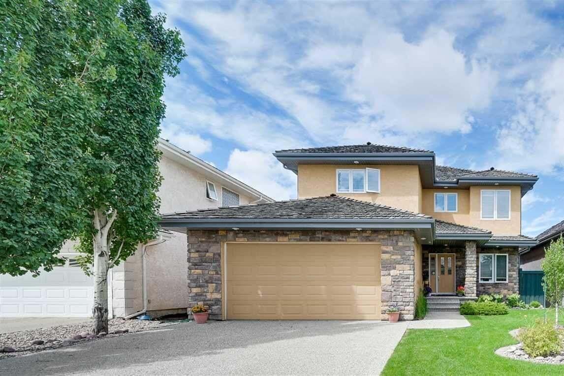 House for sale at 942 Haliburton Rd NW Edmonton Alberta - MLS: E4208259