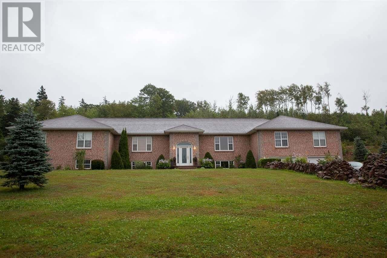 House for sale at 942 Rattenbury Rd North Granville Prince Edward Island - MLS: 201820903