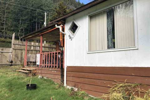 House for sale at 942 Trant Rd Gibsons British Columbia - MLS: R2436611